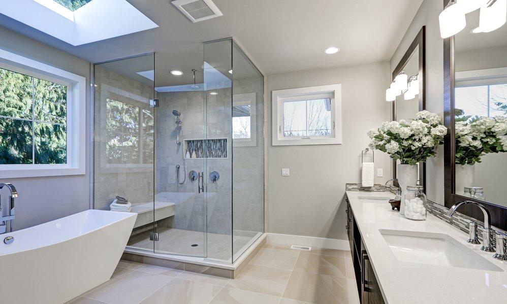 بالصور ديكور حمامات منازل , ديكورات تناسب جميع مساحات الحمامات 3254 2