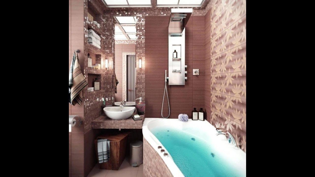 بالصور ديكور حمامات منازل , ديكورات تناسب جميع مساحات الحمامات 3254 3