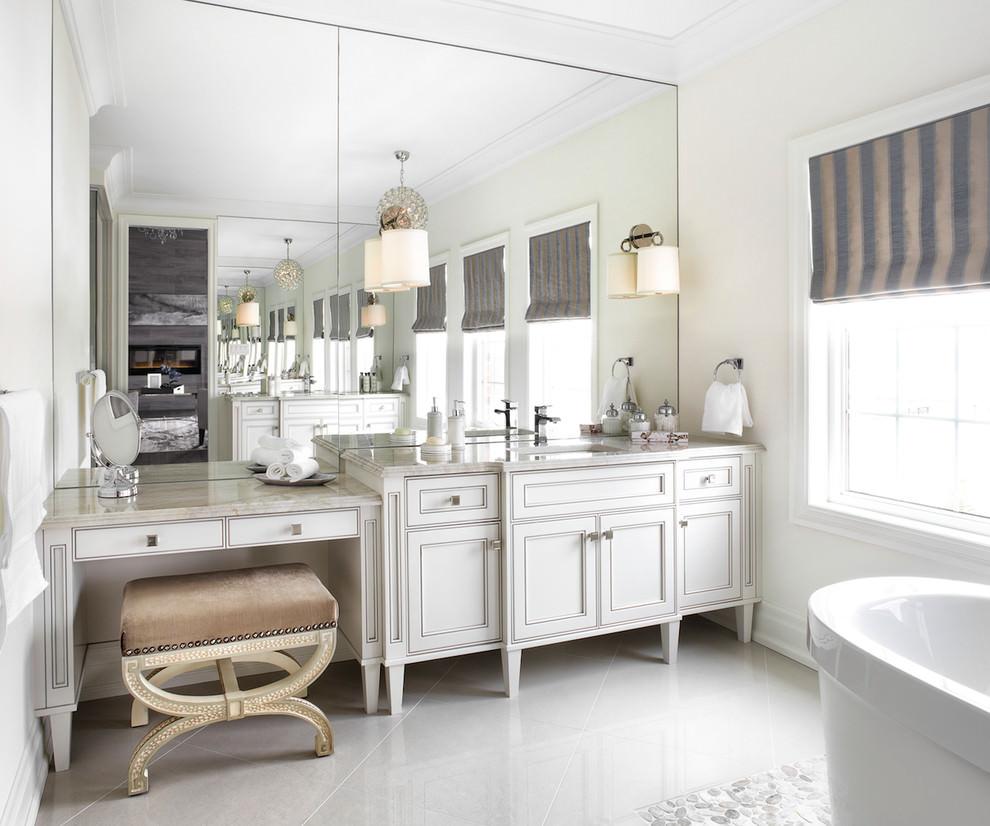 بالصور ديكور حمامات منازل , ديكورات تناسب جميع مساحات الحمامات 3254 4
