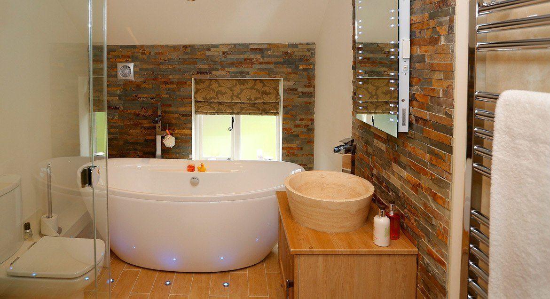 بالصور ديكور حمامات منازل , ديكورات تناسب جميع مساحات الحمامات 3254 7