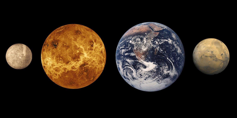 صوره اقرب كوكب الى الارض , معلومات عن ماهية اقرب كوكب الى الارض