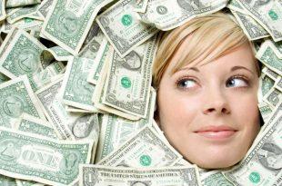 صوره كيف اصبح غنيا , خطواط بسيطة تقربك اكثر للاغتناء