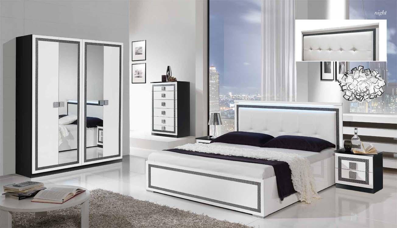 بالصور موديلات غرف نوم , عرف نوم حديثة وعصرية 3271 14