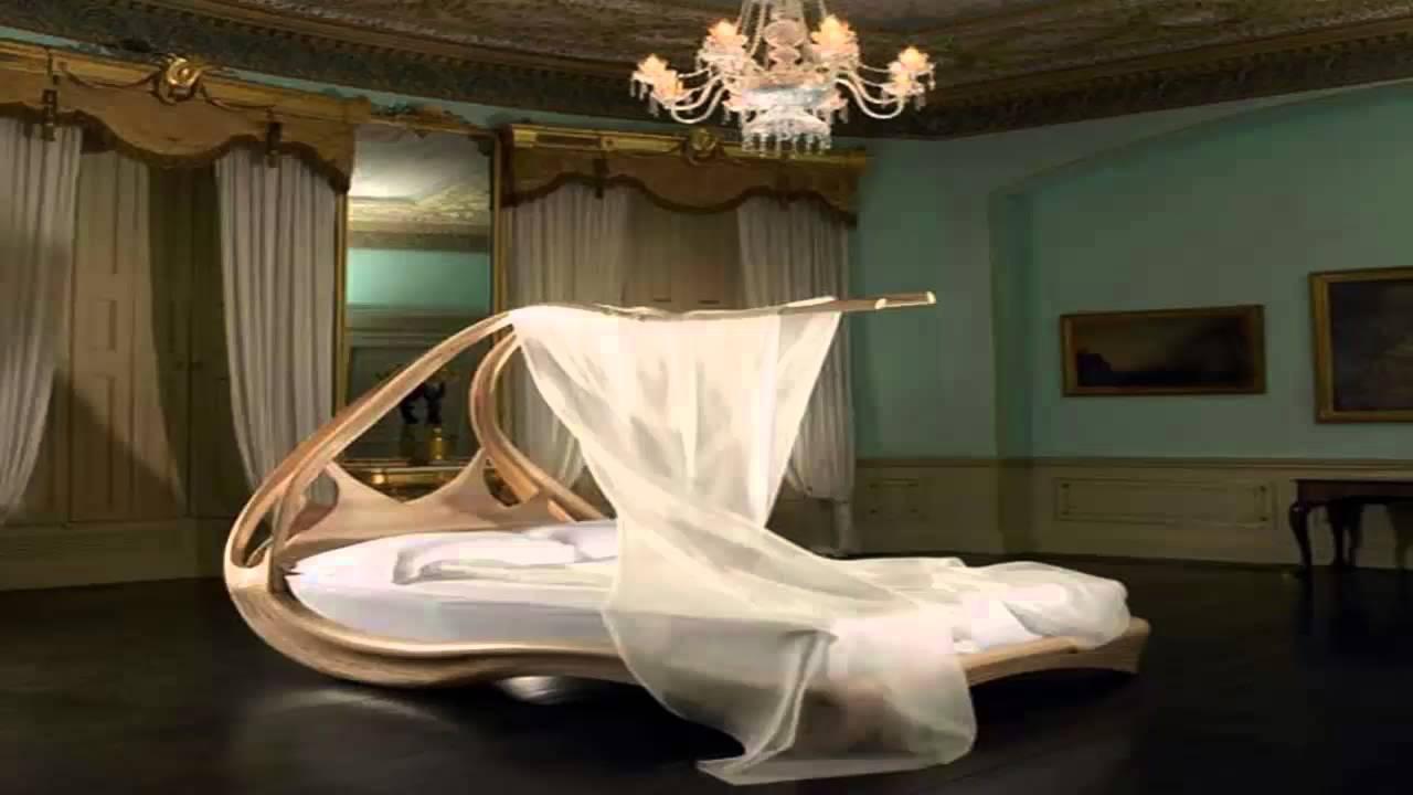 بالصور موديلات غرف نوم , عرف نوم حديثة وعصرية 3271 17