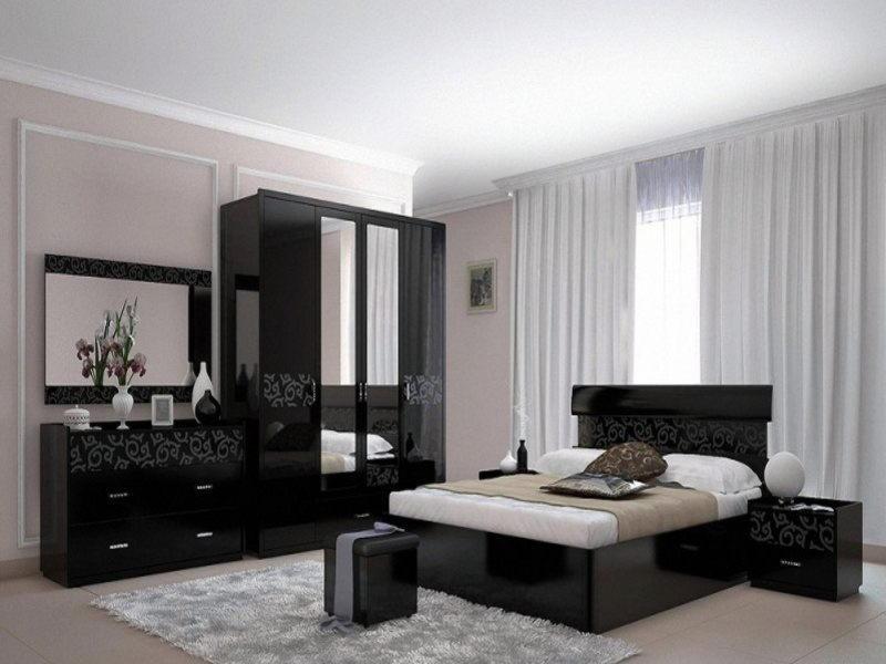 بالصور موديلات غرف نوم , عرف نوم حديثة وعصرية 3271 20