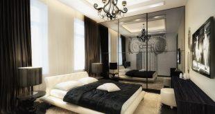 صورة موديلات غرف نوم , عرف نوم حديثة وعصرية