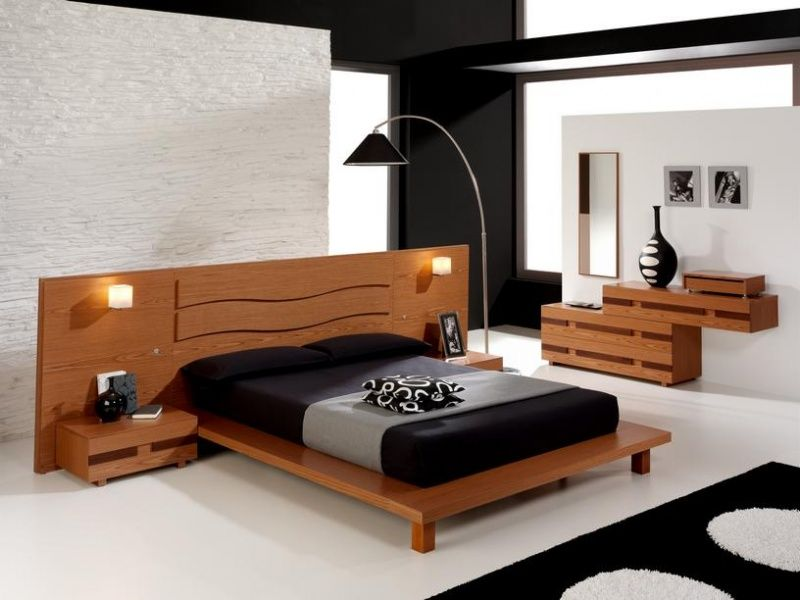 بالصور موديلات غرف نوم , عرف نوم حديثة وعصرية 3271 6