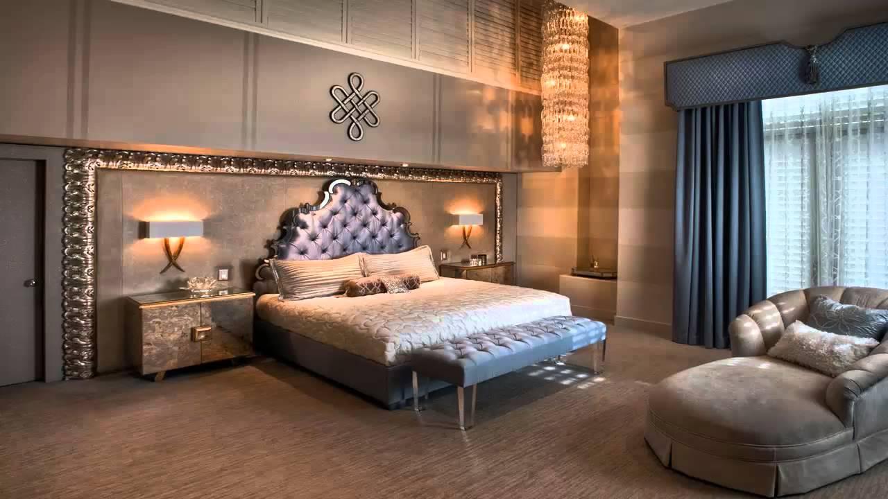 بالصور موديلات غرف نوم , عرف نوم حديثة وعصرية 3271 8
