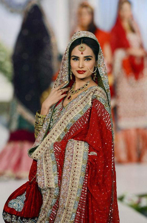 بالصور بنات باكستانيات , الجمال الباكستانى الفريد 3280 8