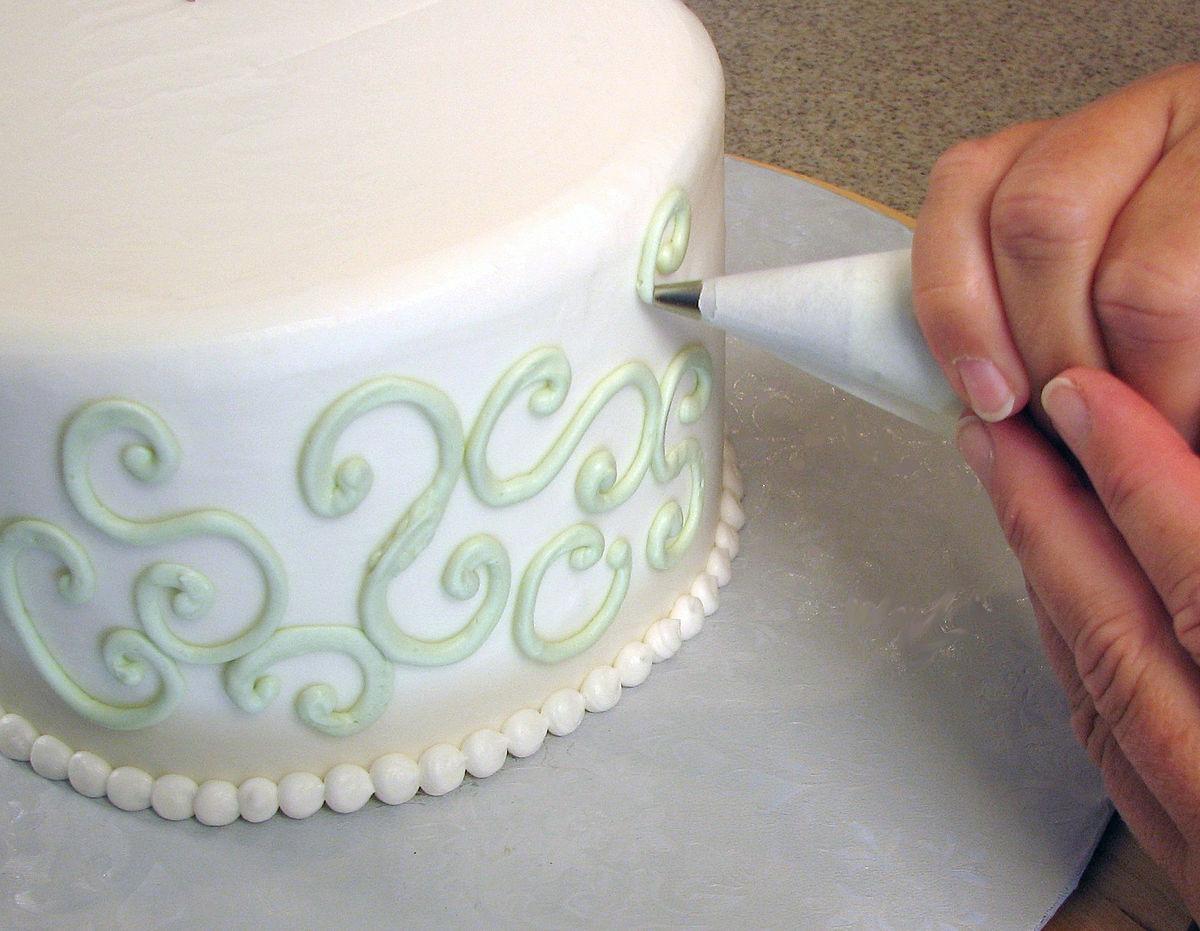 بالصور تزيين الكيك , اشكال مختلفة رائعة لتزيين الكيك لمفاجاة احبائك بها 1910 3