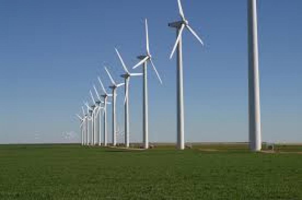 بالصور كيفية توليد الكهرباء من الرياح بطريقة بسيطة , كيف نحصل علي كهرباء من الرياح 7021 2
