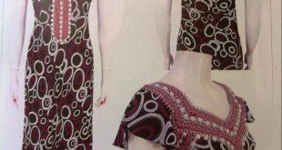 صورة قنادر الصيف تاع الدار , تالقى بفساتين داخل المنزل بالصيف