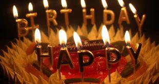 صورة بوستات اعياد ميلاد , خلفيات تهنئه عيد ميلاد الغالين