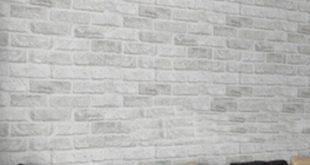 صورة ورق جدران حجر , تصاميم ورق للحائط تخطف النظر