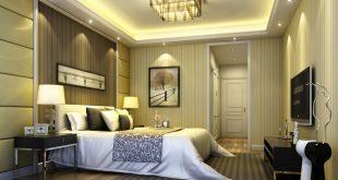 صورة اثاث غرف نوم , غرفه نوم واو للمقبلين على الزواج