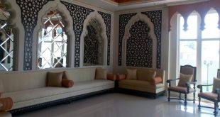 صورة ديكور مغربي , اجعلى بيتك فيه روح الطراز المغربى