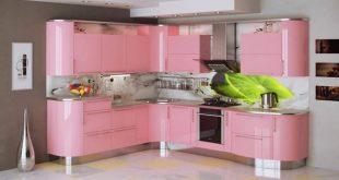 صورة الوان مطابخ , لوني مطبخك بالوان عصرية على الموضة
