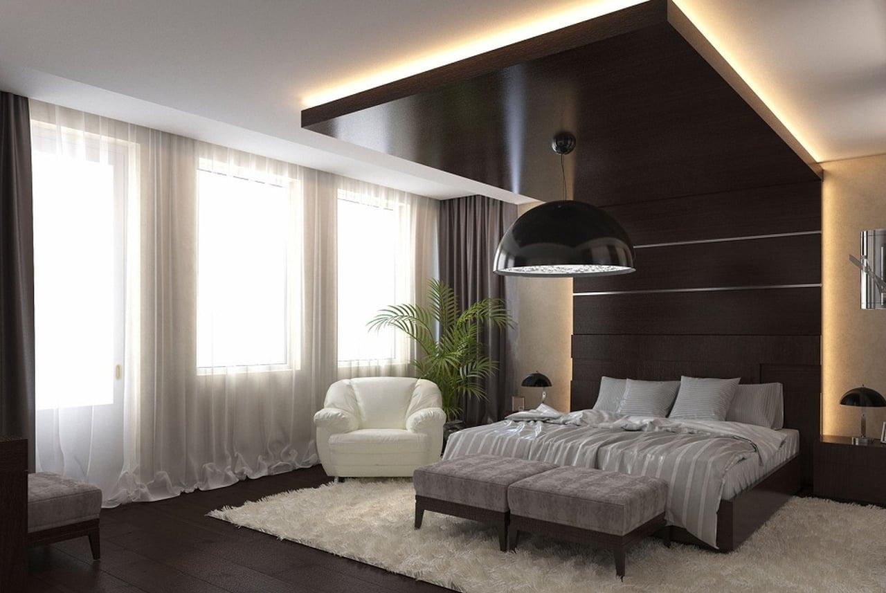 صورة احلى ديكور غرف نوم , تصاميم مختلفه من غرف النوم للعرائس