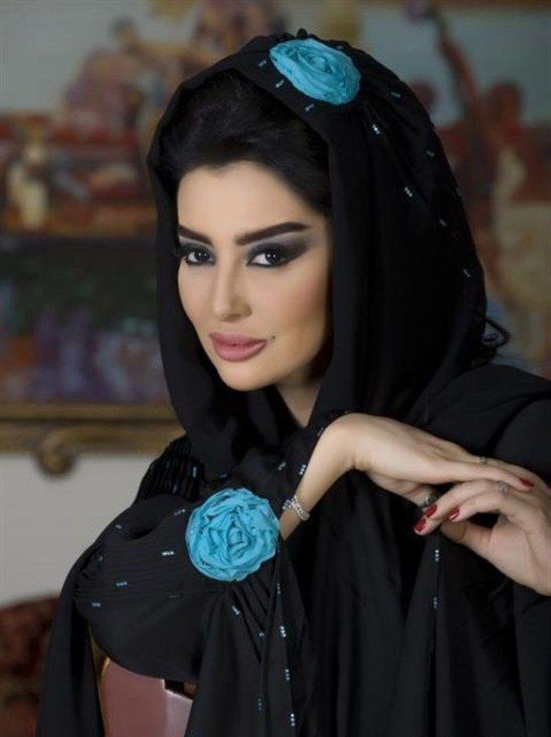 صورة بنات خليجيات , الخليجية وجمالها وحلاوتها تدوب قلوب 3067