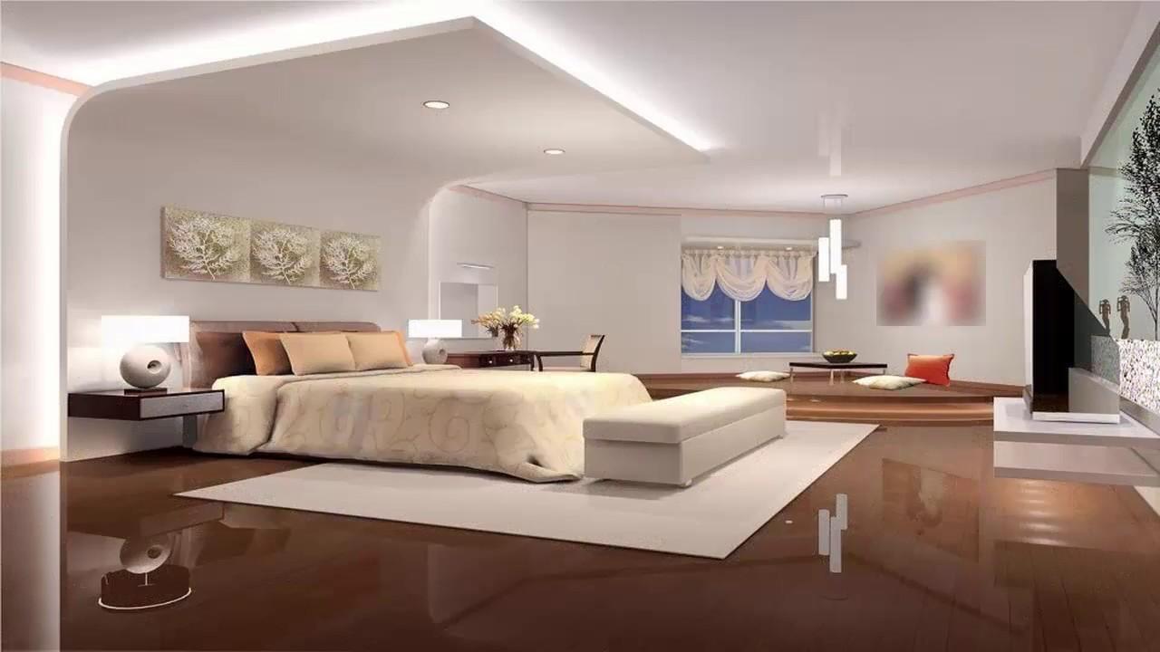 صورة ديكورات جبس غرف نوم , تميزى باجدد جبس بورد لغرفتك الخاصه