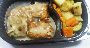 صورة وجبات دايت , اكل ريجيم يفتح النفس
