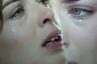 صورة دموع الفراق الحبيب , متبعدش عنى و لا ثانية