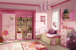 صورة صور غرف نوم اطفال , موديلات حديثة 2020