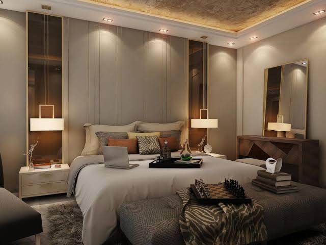 صورة صور ديكورات غرف نوم , افكار جديدة و مميزة لغرف النوم 4363 1
