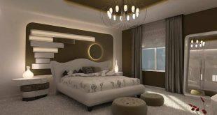 صورة صور ديكورات غرف نوم , افكار جديدة و مميزة لغرف النوم
