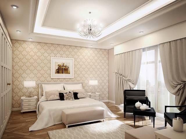 صورة صور ديكورات غرف نوم , افكار جديدة و مميزة لغرف النوم 4363 3