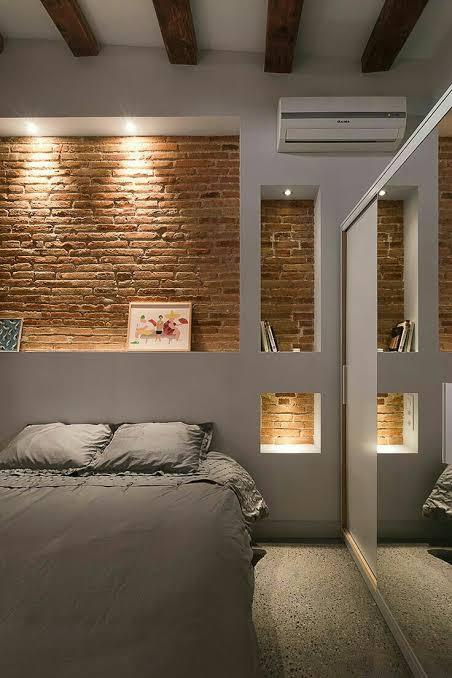 صورة صور ديكورات غرف نوم , افكار جديدة و مميزة لغرف النوم 4363 6