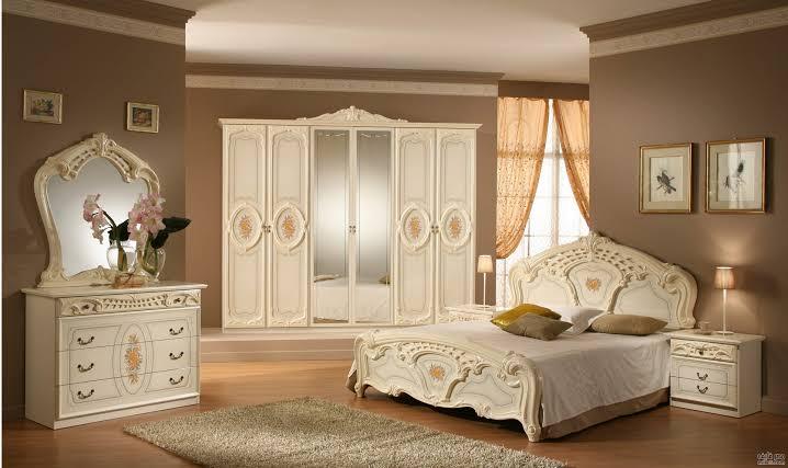 صورة صور ديكورات غرف نوم , افكار جديدة و مميزة لغرف النوم 4363 7