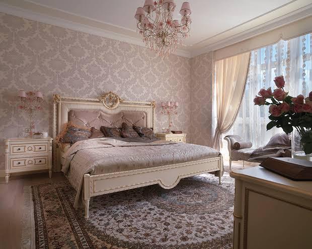 صورة صور ديكورات غرف نوم , افكار جديدة و مميزة لغرف النوم 4363 8