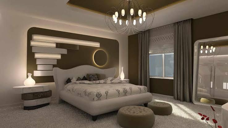 صورة صور ديكورات غرف نوم , افكار جديدة و مميزة لغرف النوم 4363