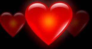 صورة صور قلوب متحركه , اشكال متنوعة للقلوب