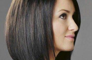 صورة صور قصات شعر قصير , شوفى اللى هيليق عليكى و اعمليه