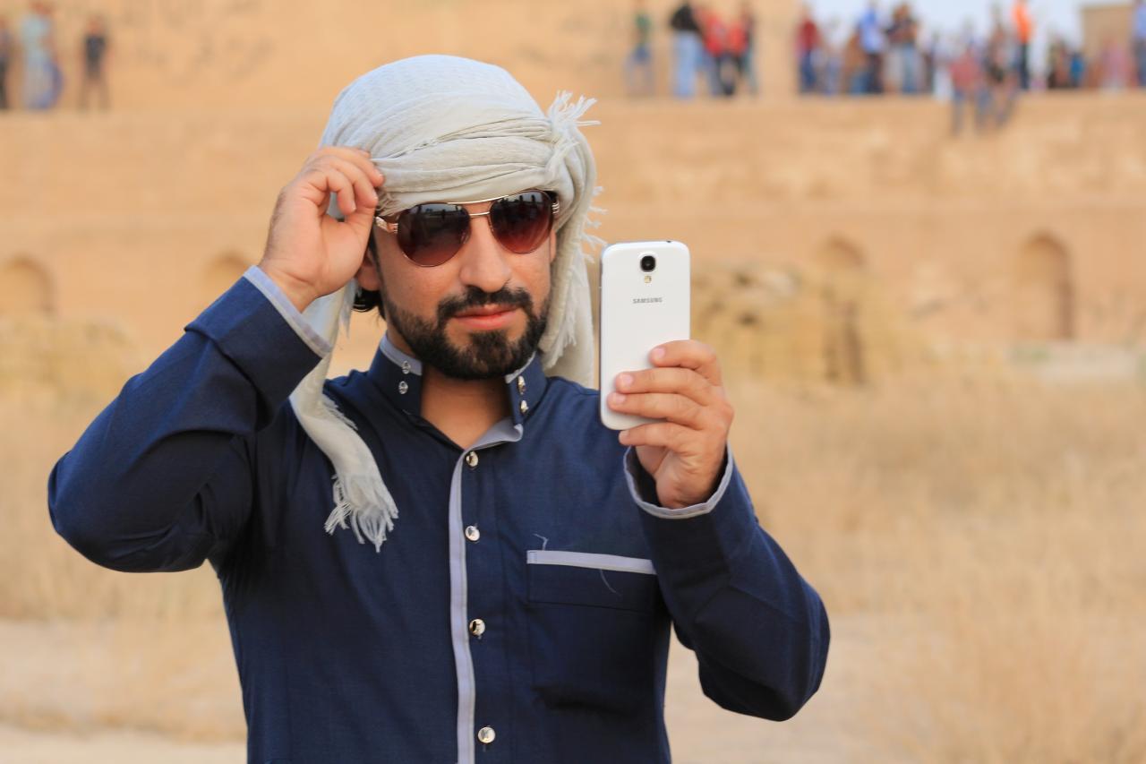 صورة صور شباب العراق , شباب العزة و الكرامة