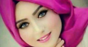 صورة اجمل بنات محجبات فى العالم , بنات ملكات بحجابهن