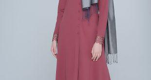 صورة تونيكات محجبات , ملابس للمحجبات تركيا شيك اوي