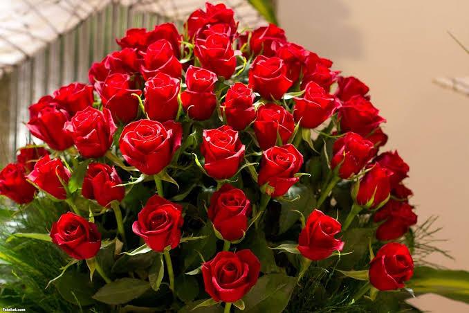 صورة اجمل بوكيه ورد , اهدى لحبيبك اجمل باقه من الزهور 2330 1