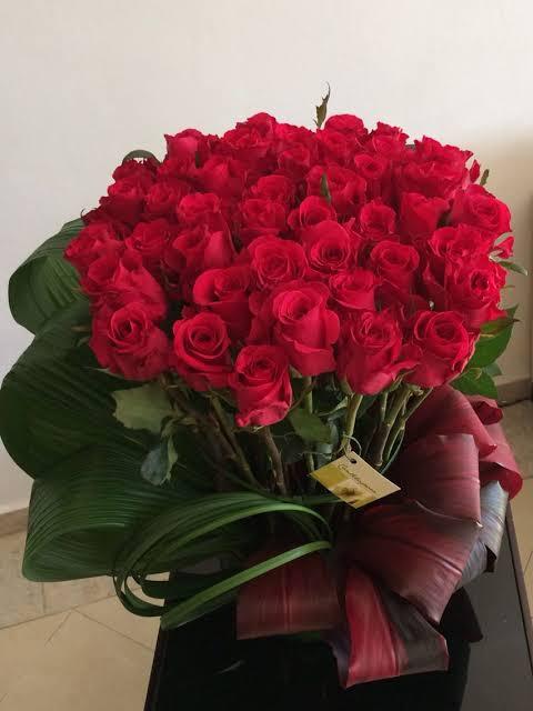 صورة اجمل بوكيه ورد , اهدى لحبيبك اجمل باقه من الزهور 2330 4
