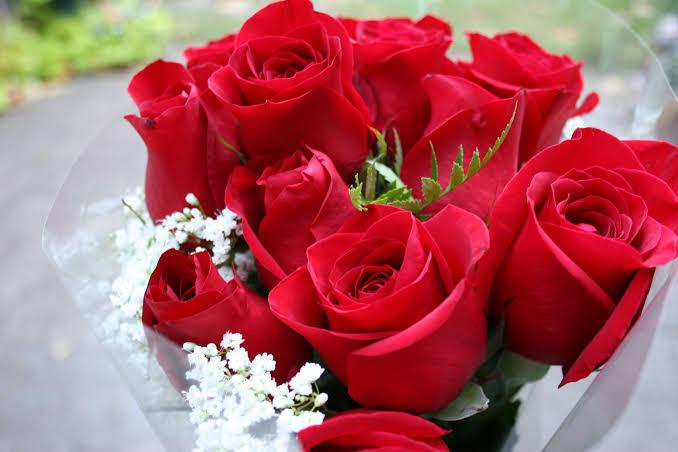 صورة اجمل بوكيه ورد , اهدى لحبيبك اجمل باقه من الزهور 2330 5