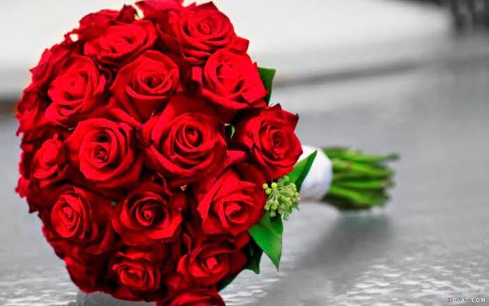 صورة اجمل بوكيه ورد , اهدى لحبيبك اجمل باقه من الزهور 2330 6