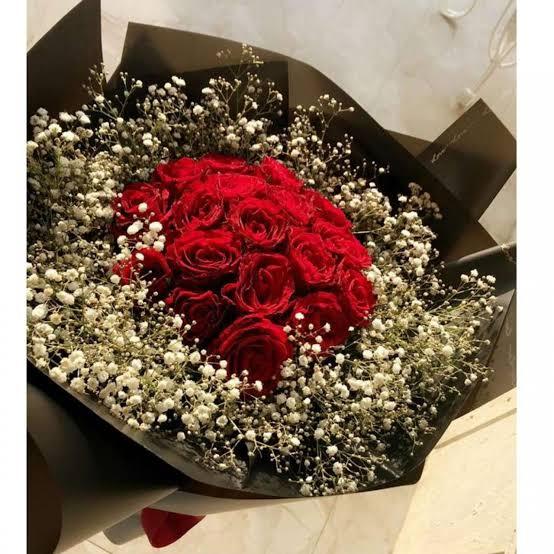 صورة اجمل بوكيه ورد , اهدى لحبيبك اجمل باقه من الزهور 2330 8