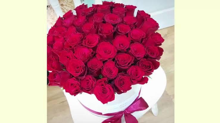 صورة اجمل بوكيه ورد , اهدى لحبيبك اجمل باقه من الزهور 2330