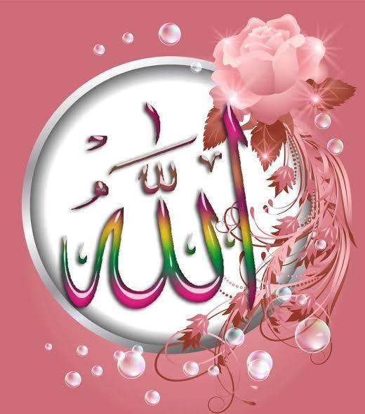 صورة صور اسم الله , خلفيات اسلاميه عليها لفظ الجلاله 2399 5