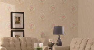 صورة ورق جدران للمجالس , اشكال رقيقه من احلى ورق الحائط