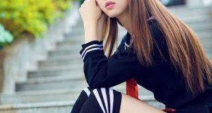 صورة بنات يابانية , احلى فتاه ساحرة من شده جمالها فى اليابان