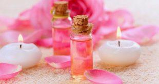صورة ماء الورد للشعر , هل تعلم ان هذا المكون له تاثير سحري على شعرك