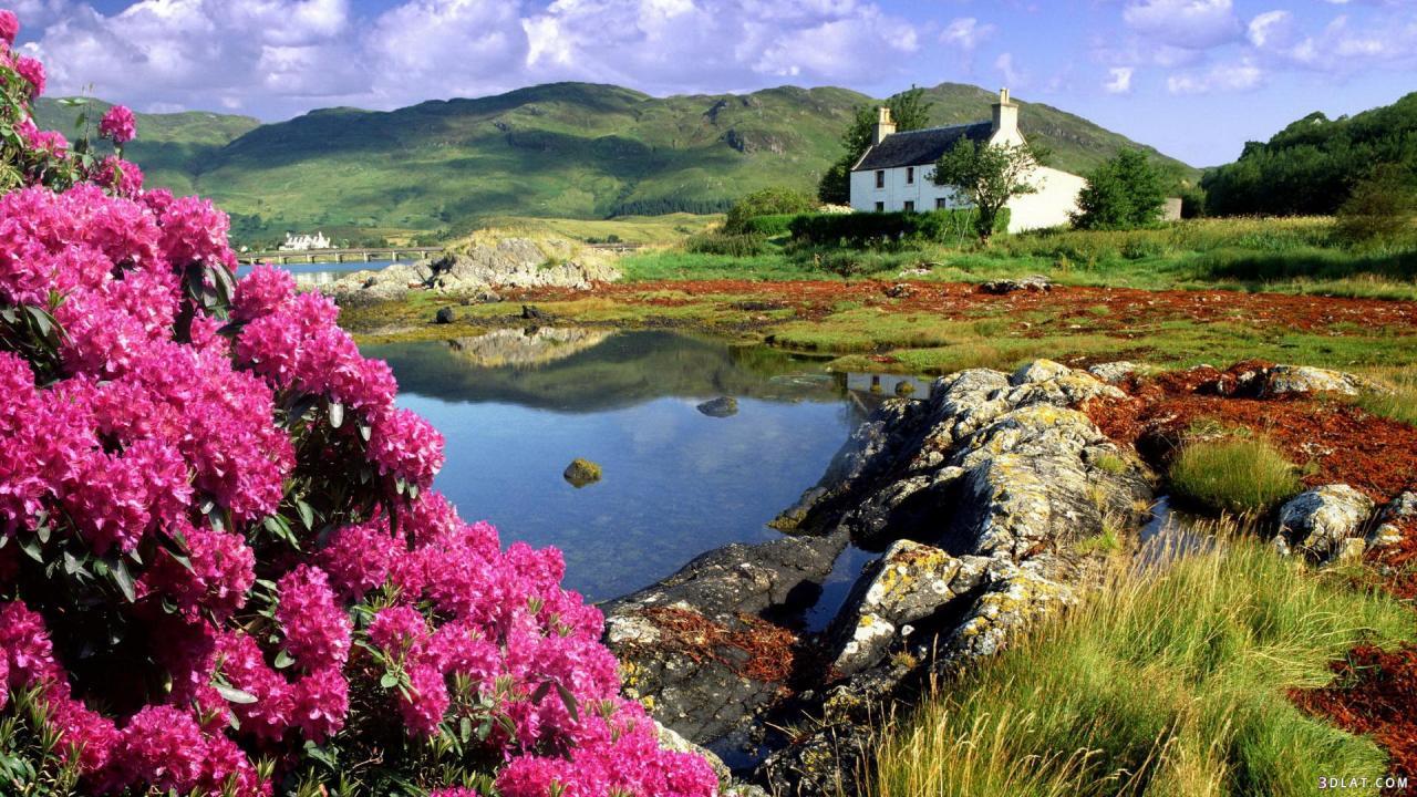 صورة صور الطبيعة الجميلة , سبحان الله معقول الصور دي عندنا في الطبيعة 3296 4